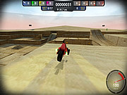 Play Stuntmania online Game