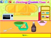 Play Easy mocha chip ice cream cake Game