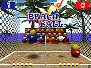 Play Beachball Game