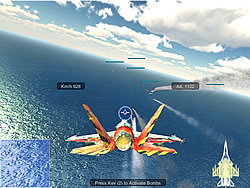Gioca gratuitamente a Jets of War