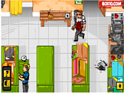 Play Deadly facility Game