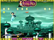 Jasmine's Flying High game