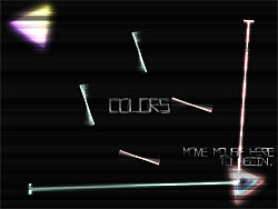 Cathode Rays game