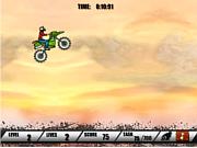 Play Biker Game