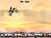juego Biker