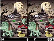 Horror Errors game