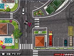 18 WheelsDriver 3 game