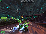 Motorcity: Drive game
