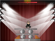 Play Gangnam tatata Game