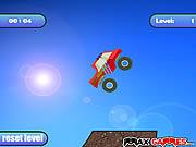 Play Monsta truk Game