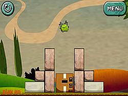 Aliens in the Box - Revenge game