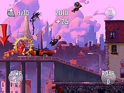 Demolition Dash game