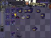 Synchronoir game