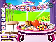 Jucați jocuri gratuite Five O Clock Tea