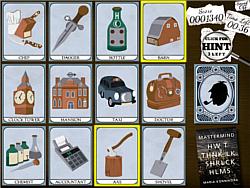 How To Think Like Sherlock Holmes game