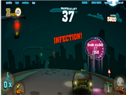 Zombie Race V1 game