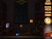 juego Magic Library
