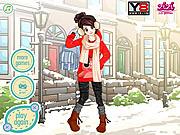 Play Winter wonderland Game