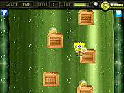 Spongebob Power Jump 2 game