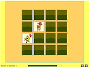 Play Fun cartoons memory Game