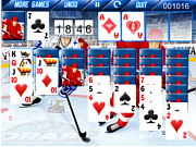 Play Puck solitaire Game