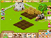 Play Plinga family barn Game