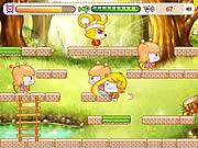 Play Teongdu fight Game