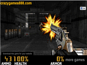 Modern Trooper Shooter Level Pack لعبة