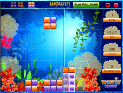 WowinBlocks game