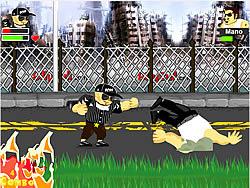 Thug For Life game