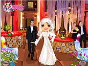 Arabian Wedding game