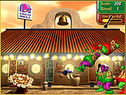 Play Taco fu Game