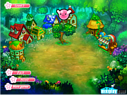 Play Touch sweet elf 2 Game