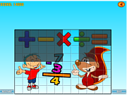 Play Pictrix math Game