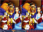 Play Belle and beast Game