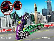 Wheelie cars Spiele