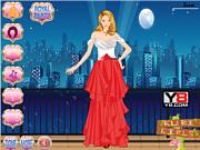 Royal Party Kubi game