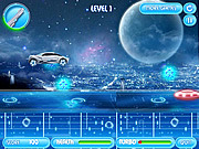 Play Car jump racing Game