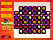 Play free game Fever Of Love Match3