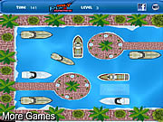 Play Boat park Game