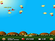 Fruit Snatcher game