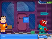 Space Job game