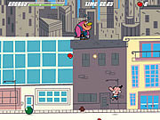 Play Powerpuff girls meat the mayor Game