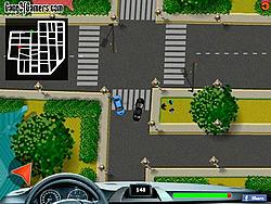 Mafia Man game