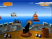 Pirate Cove game
