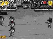 Play Zombie hero game Game