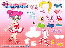 Sue Summer Festival game