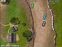 เล่นเกมฟรี Redneck Drift 2