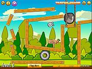 Play Magic carrot Game