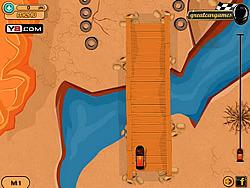 Grand Canyon Racing game